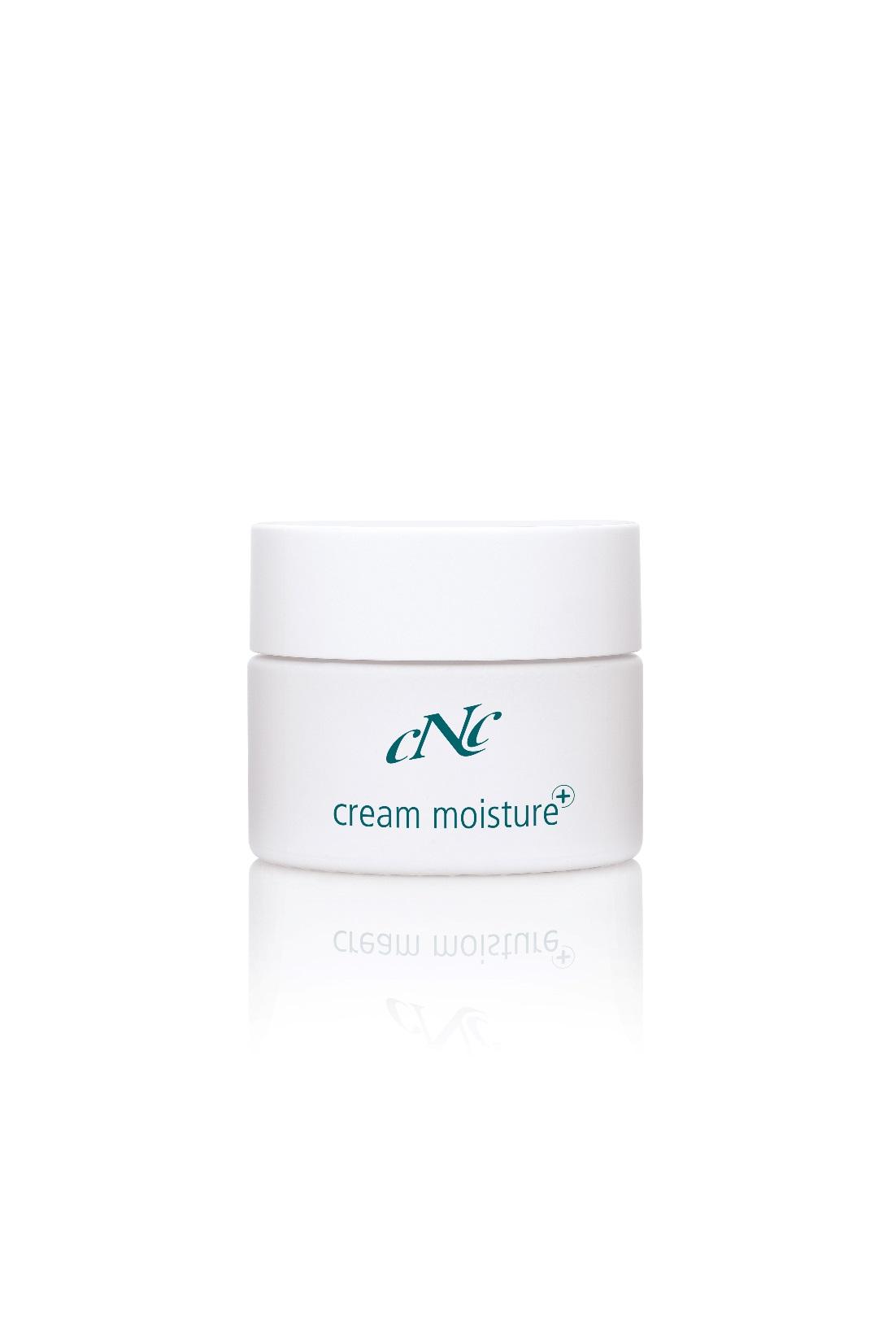 cream moist