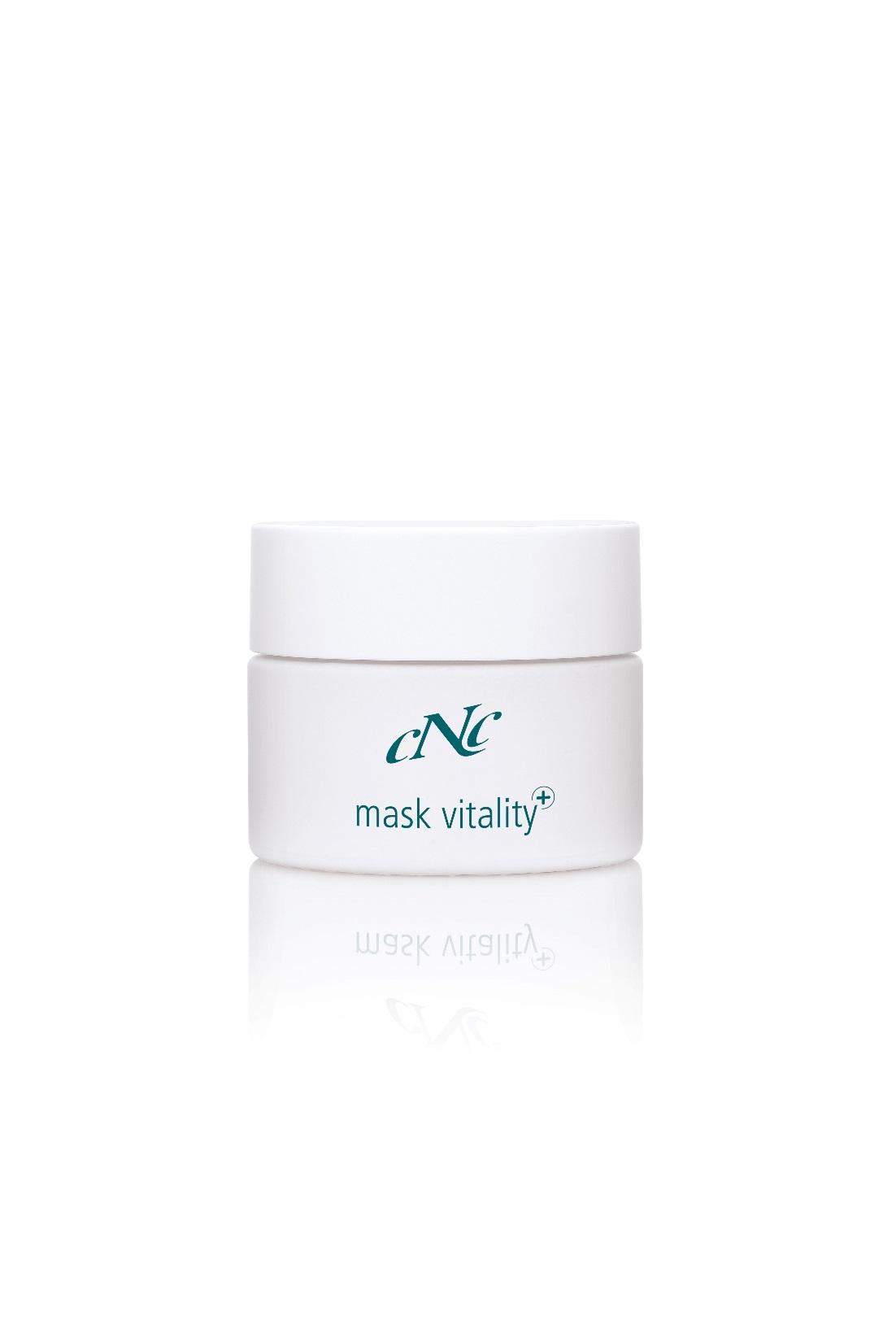 mask vitality